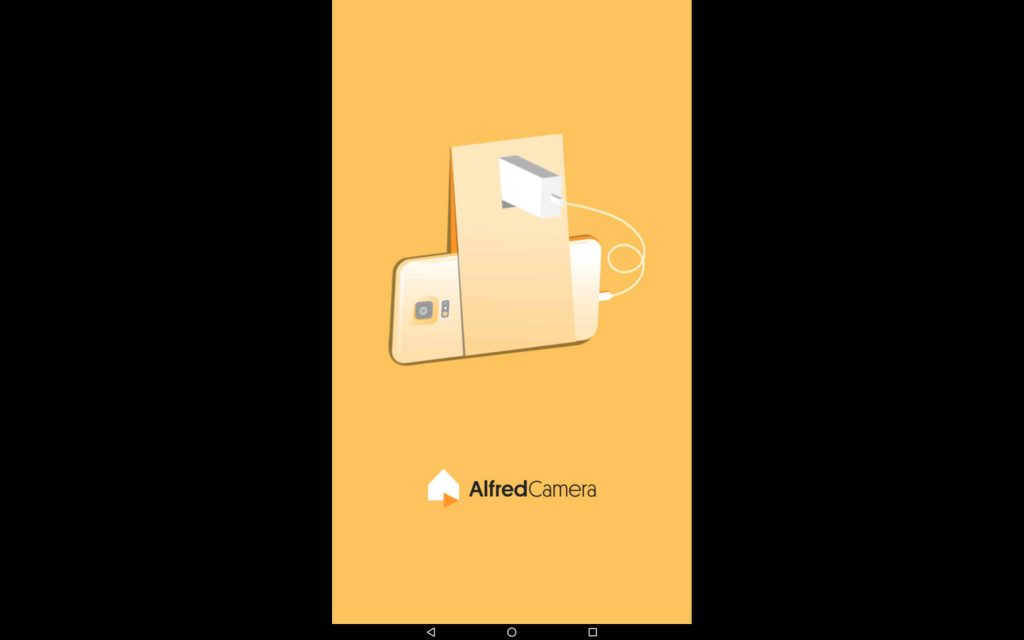 Alfred Security For PC 3