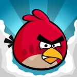 Angry Birds For PC Logo