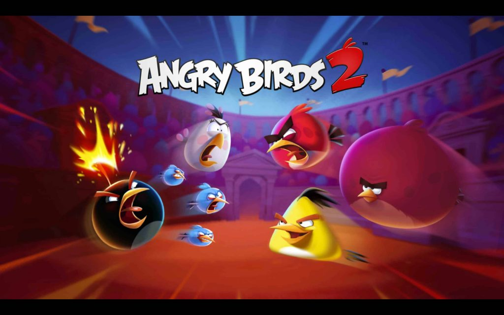 Angry Birds For PC 3