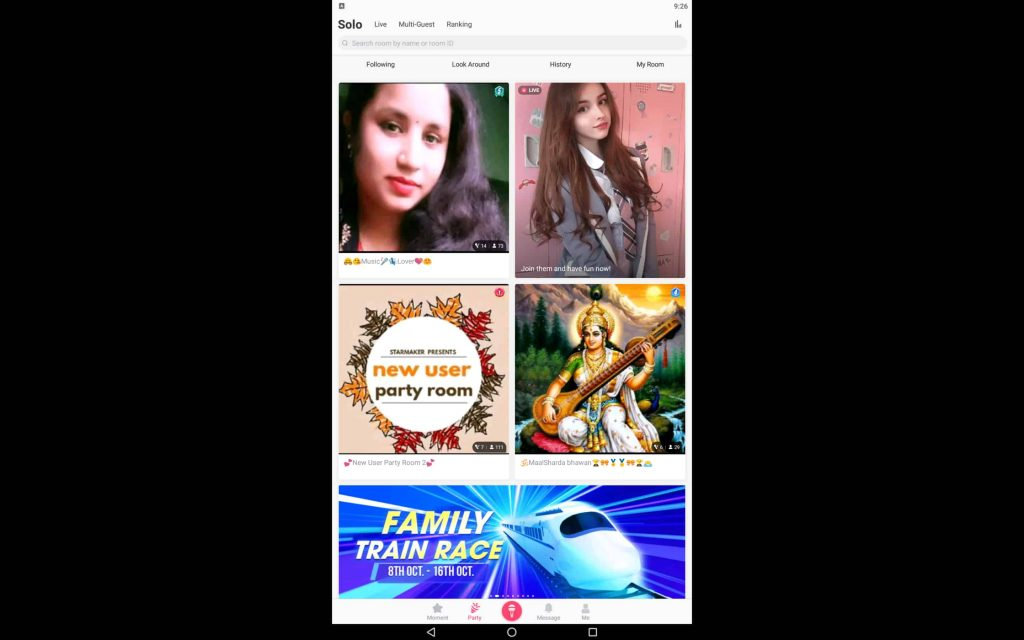 StarMaker For PC 4