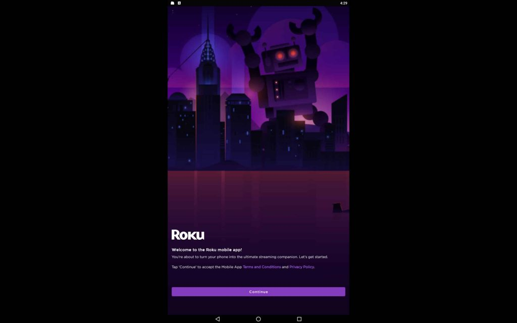 Roku App For PC 4