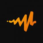 Audiomack For PC Logo