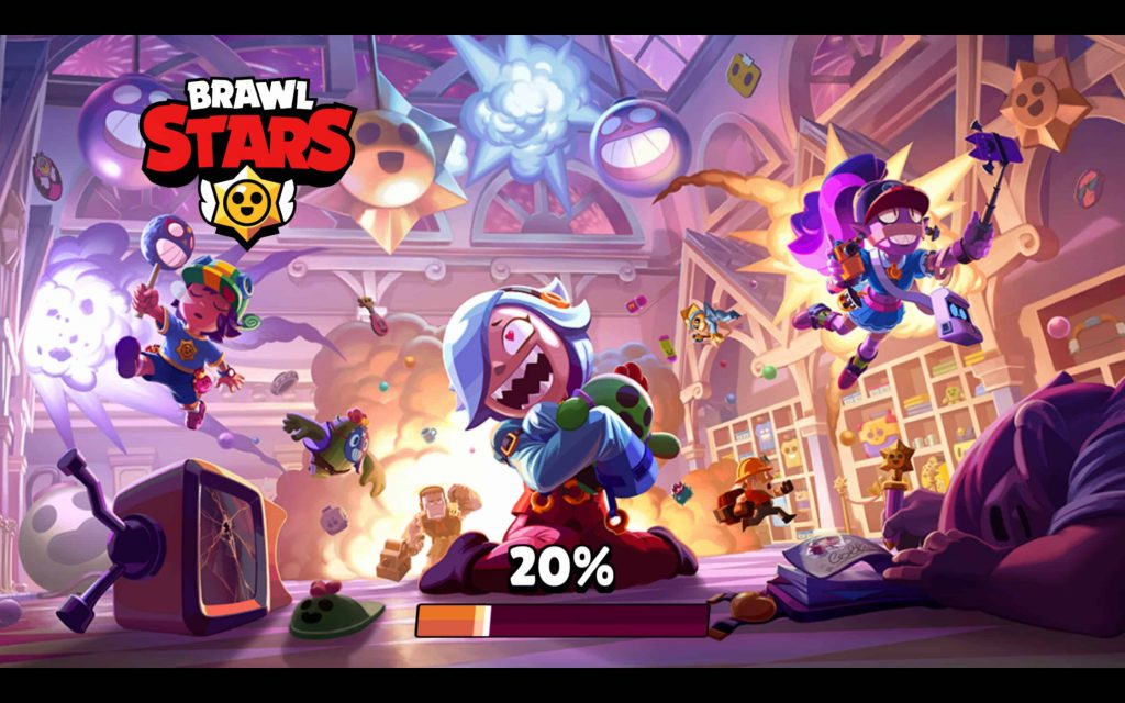 Brawl Stars PC 3
