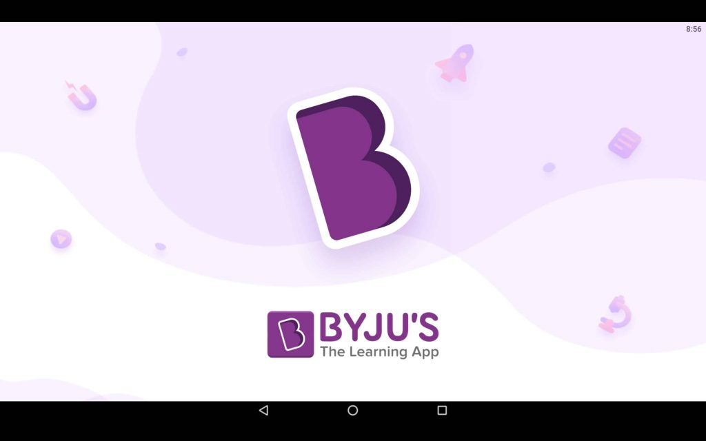 BYJU's App For PC 3
