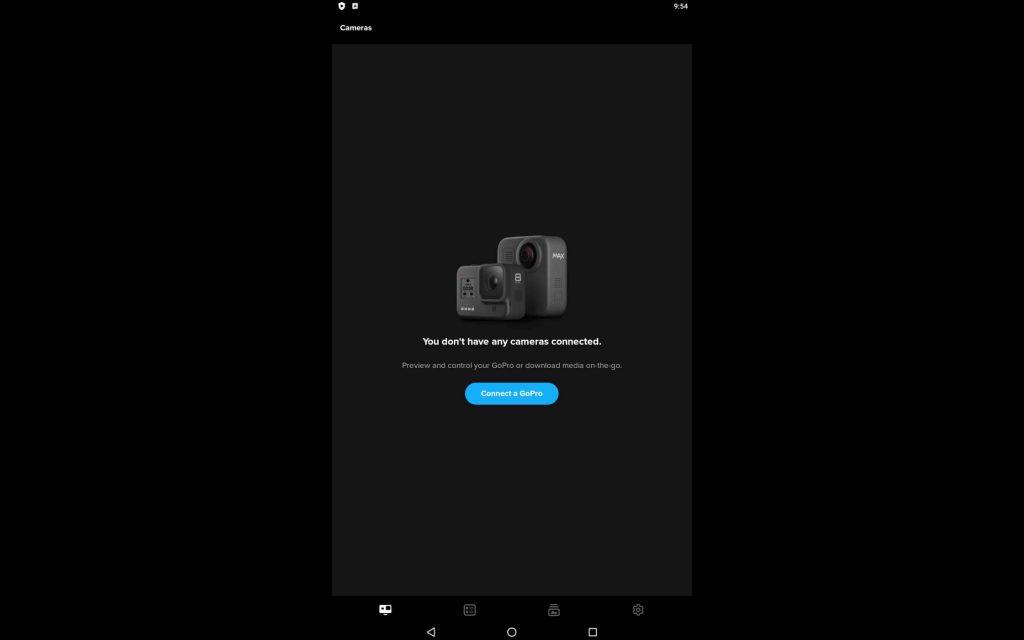 GoPro App For Mac 4