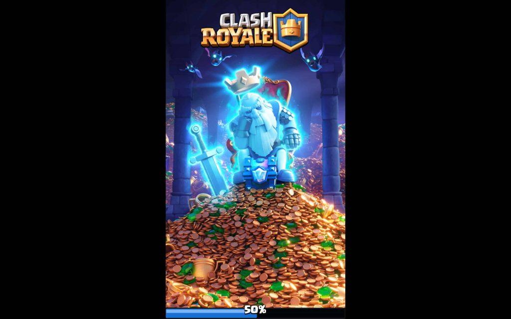 Clash Royale PC 3