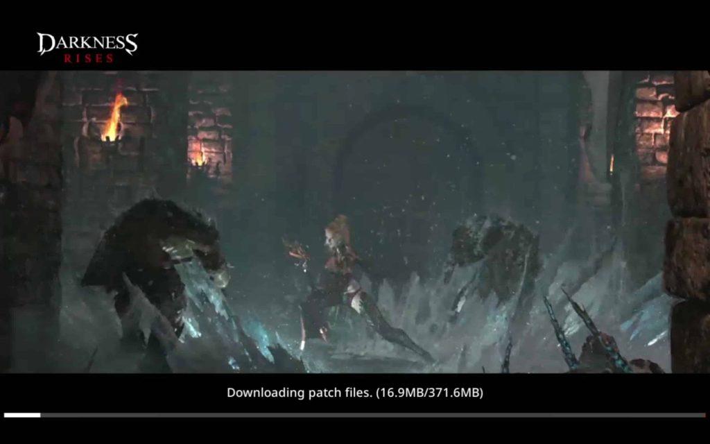 Darkness Rises PC 3