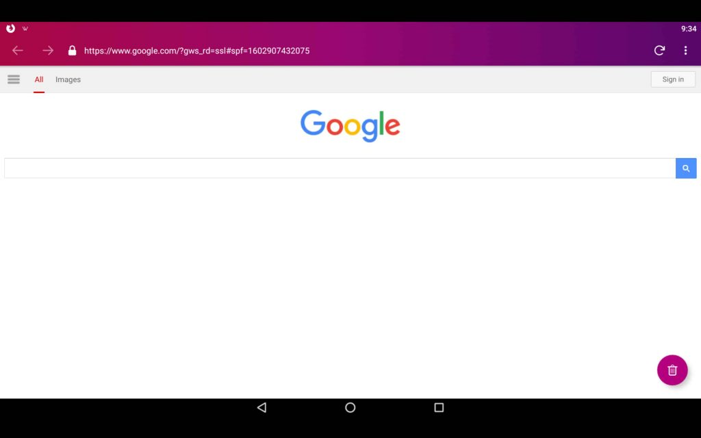 Firefox Focus For PC 4