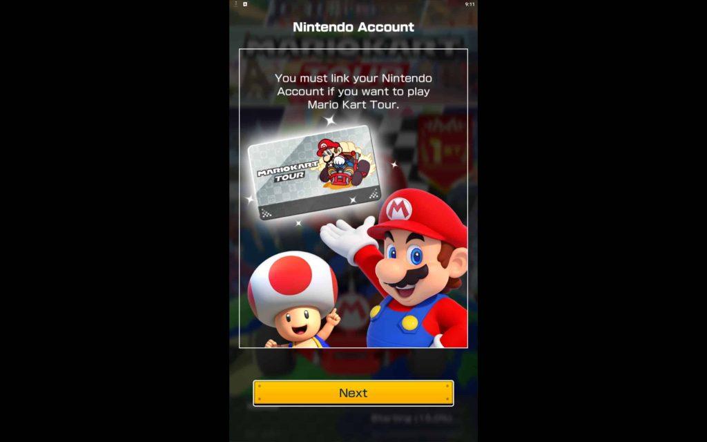 Mario Kart PC 4