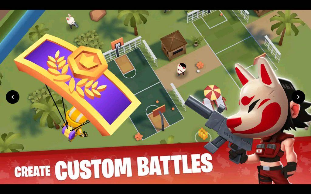Battlelands Royale PC 4
