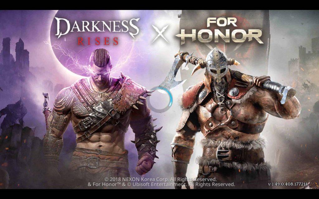 Darkness Rises PC 4