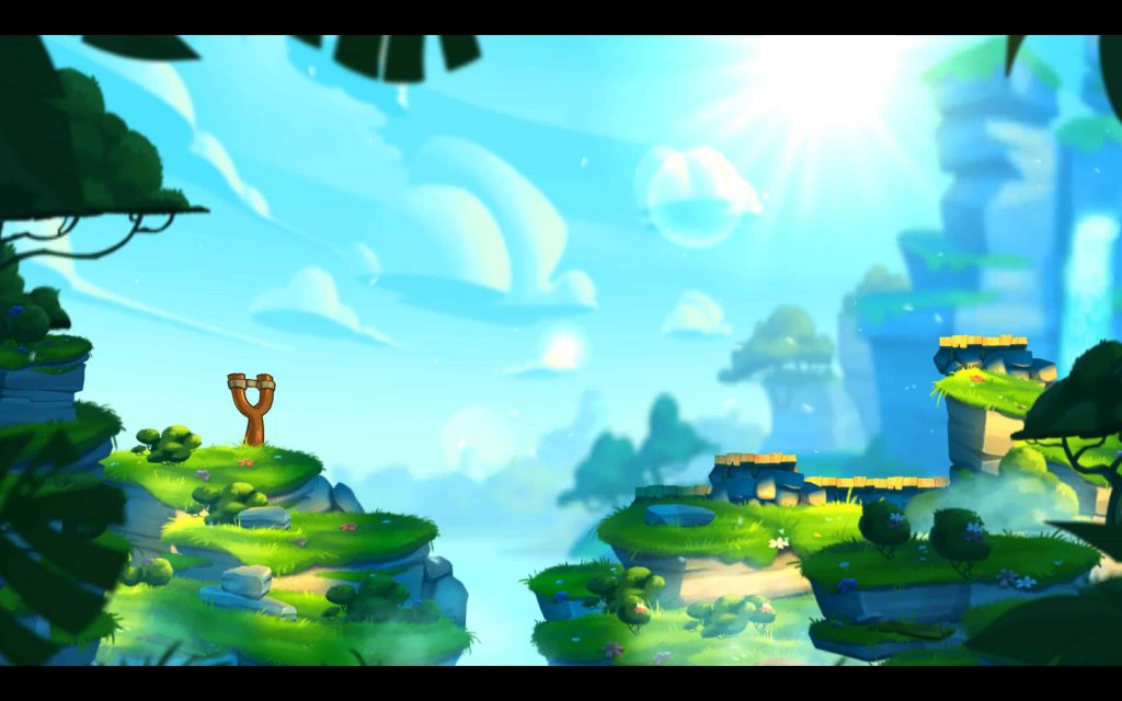 Angry Birds For PC 4