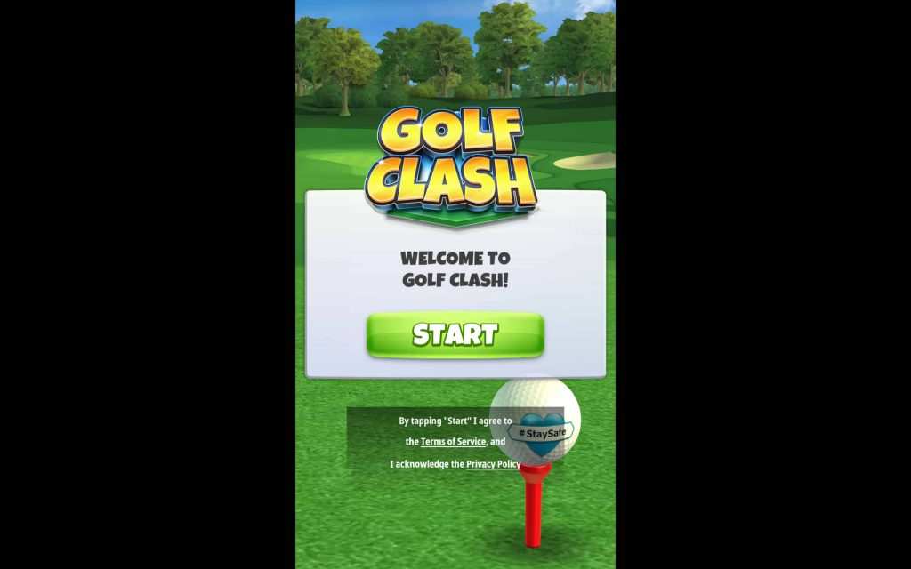 Golf Clash PC 4