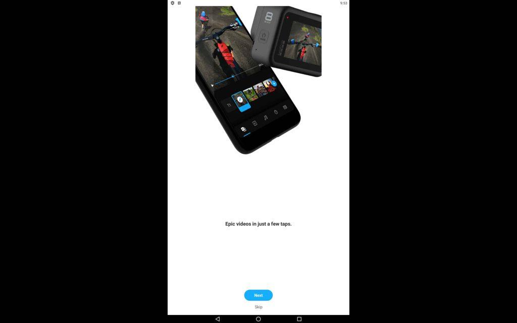 GoPro App For Mac 3