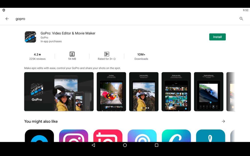 GoPro App For Mac 2