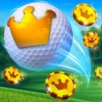 Golf Clash For PC Logo