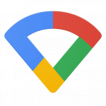 Google WiFI App For PC Logo