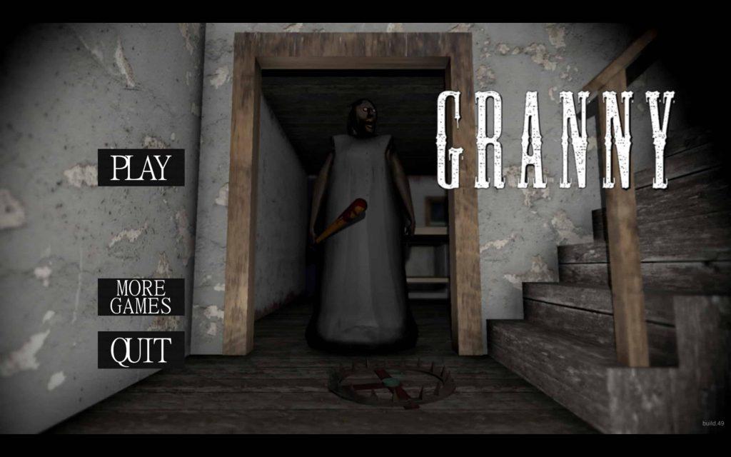 Granny PC 3