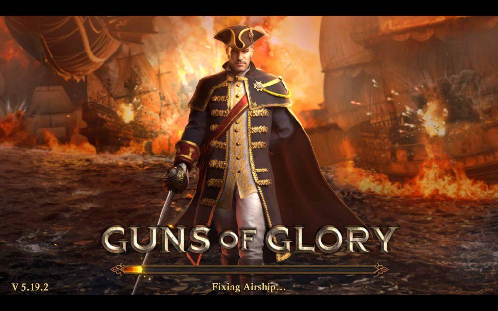 Guns of Glory PC 3