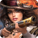 Guns of Glory PC Logo