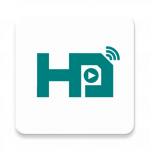 HD Streamz For PC Logo