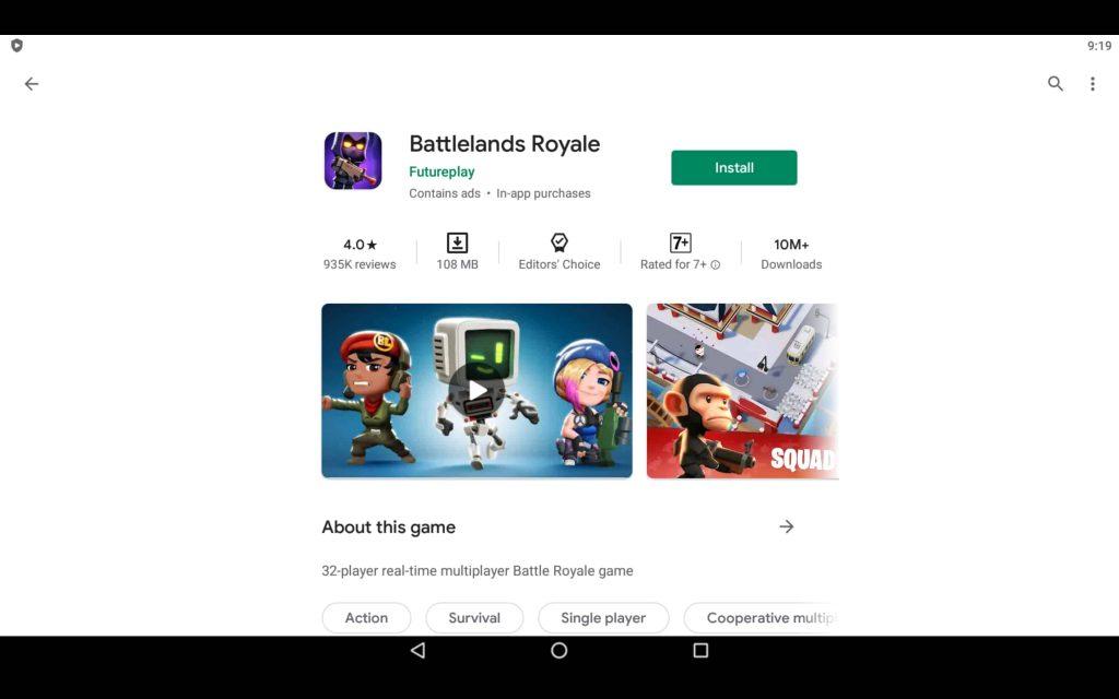Battlelands Royale PC 2