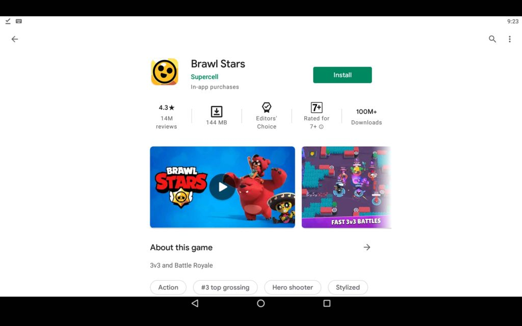 Brawl Stars PC 2