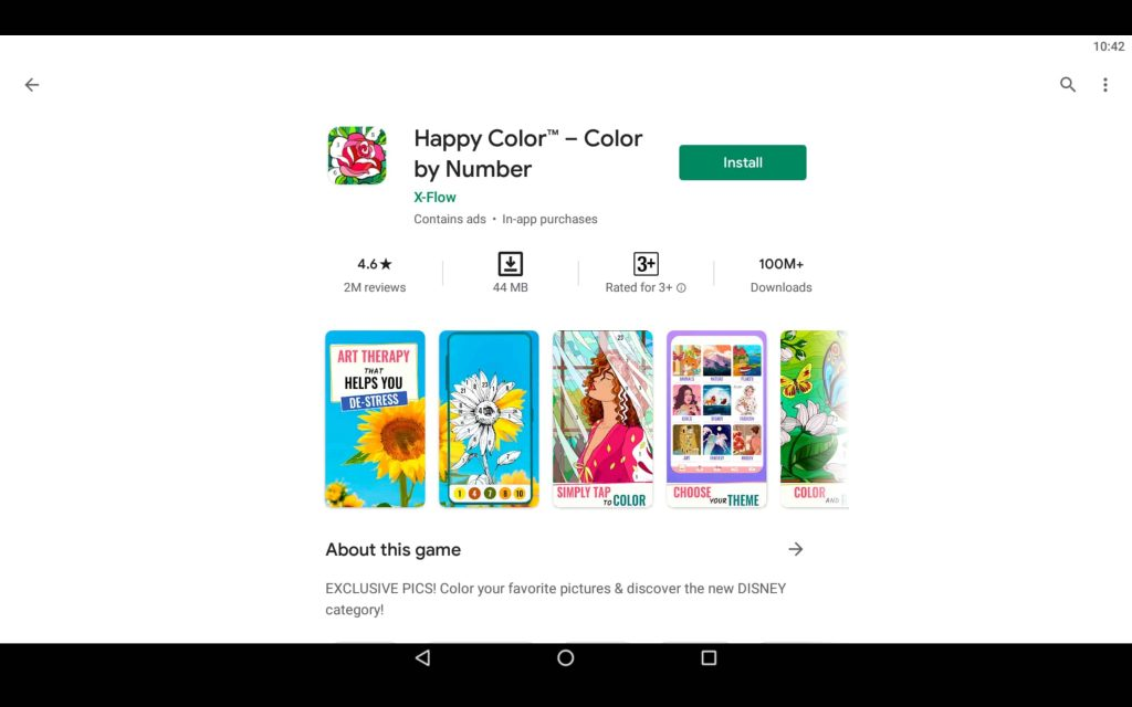 Happy Color For PC 2