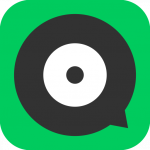 Joox For PC Logo