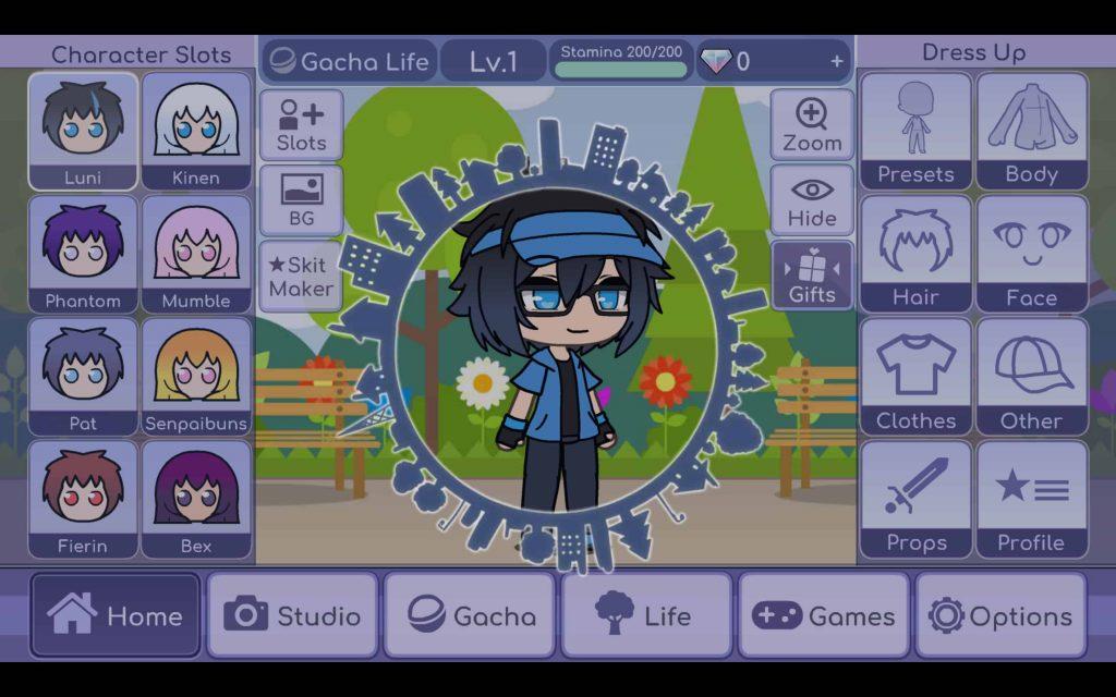 Gacha Life PC 4