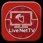 Live Net TV For PC Logo
