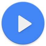 MX Player For PC Logo