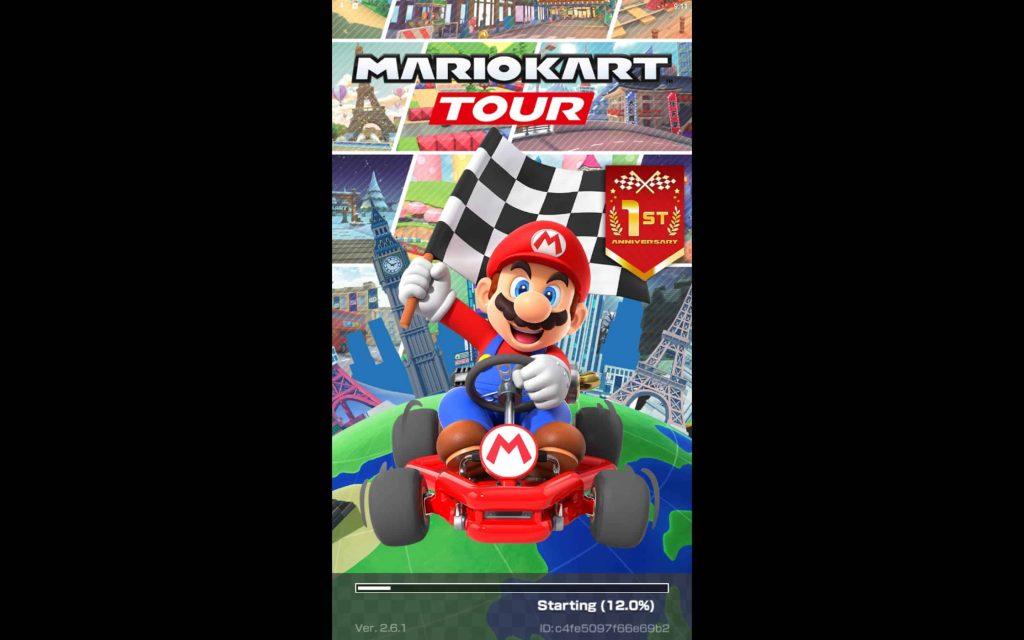 Mario Kart PC 3