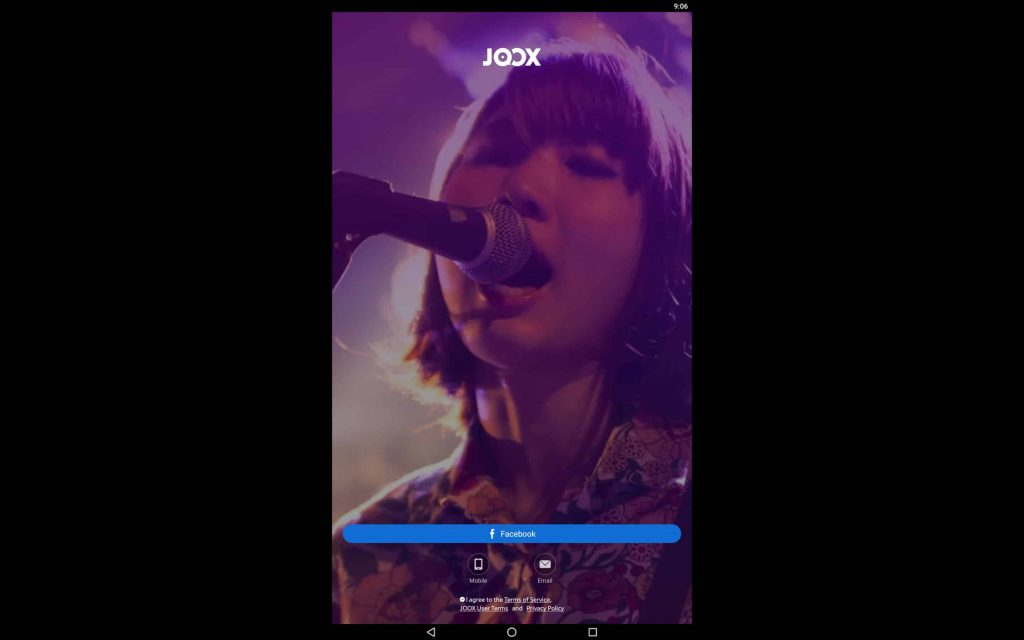 Joox For PC 4