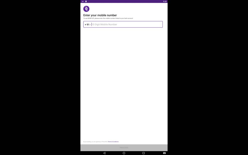 PhonePe App For PC 4