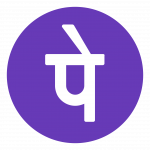 PhonePe App Download For PC Logo