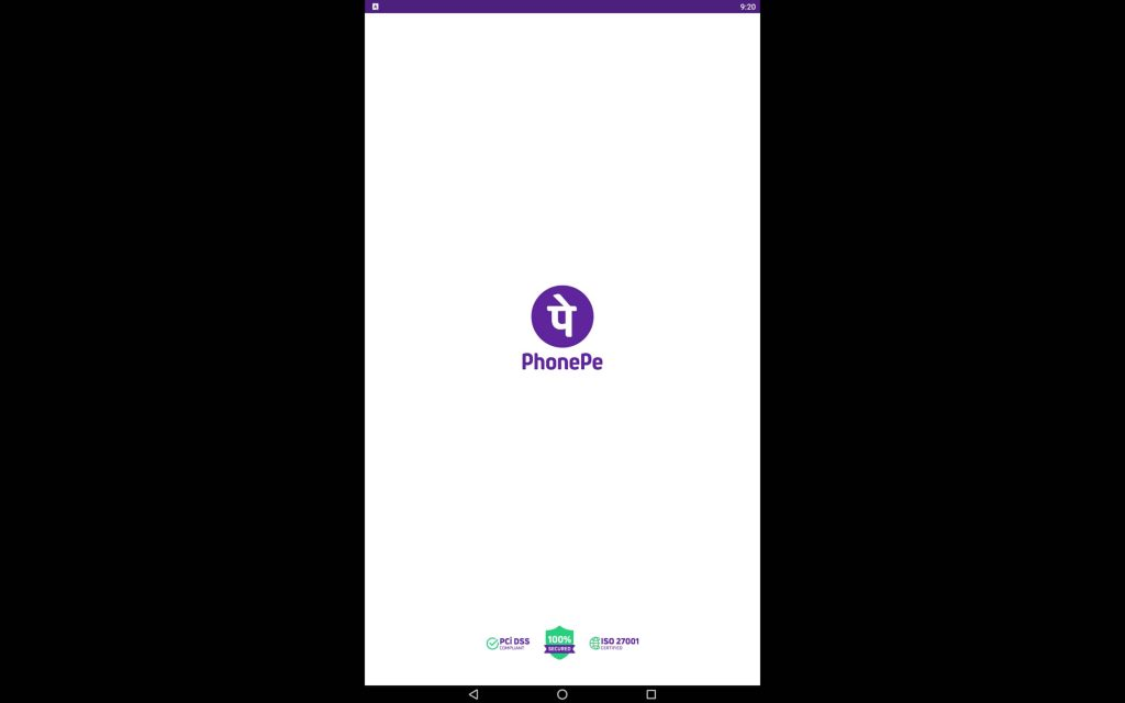 PhonePe App For PC 3