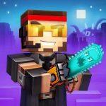 Pixel Gun 3D PC Logo