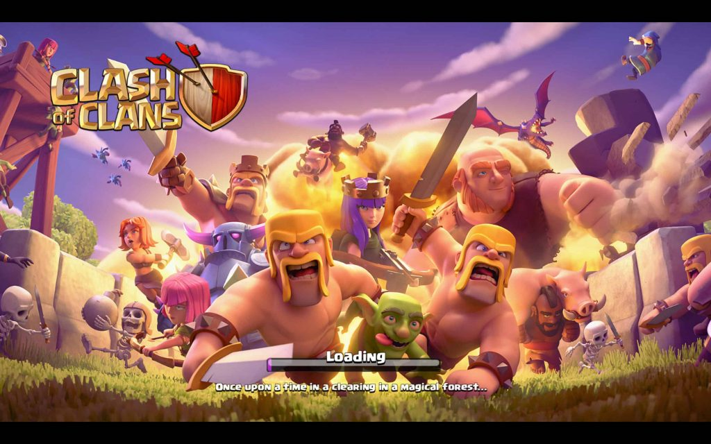 Clash of Clans For PC 3