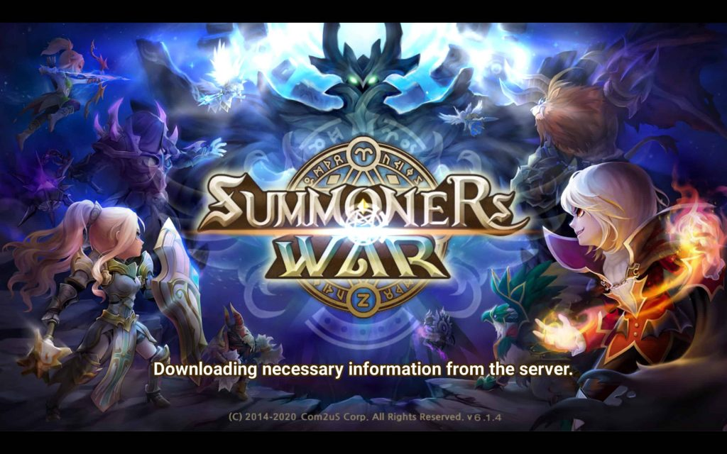 Summoners War For PC 3