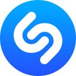 Shazam For PC Logo