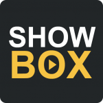 ShowBox For PC Logo