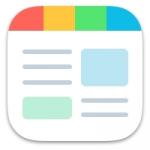 SmartNews For Windows 10 Logo