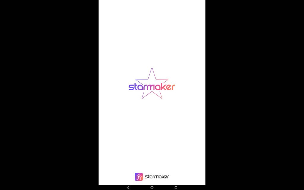 StarMaker For PC 3