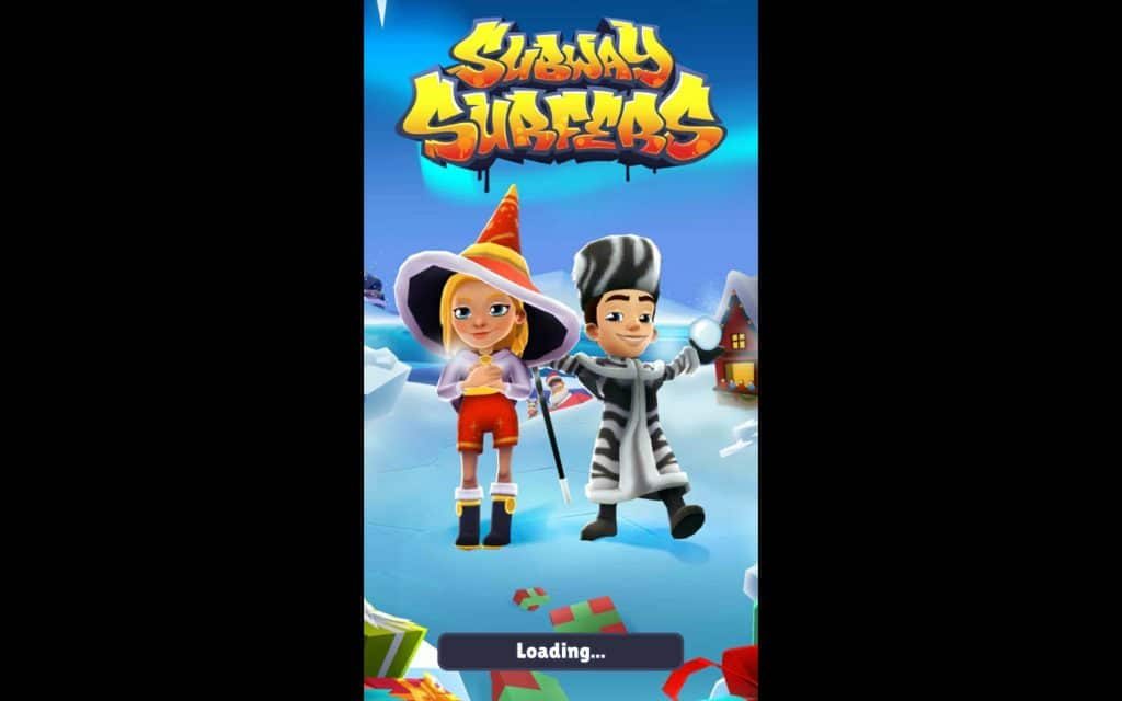 Subway Surfers For PC 4