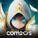 Summoners War For PC Logo