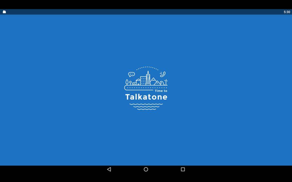 Talkatone For PC 3