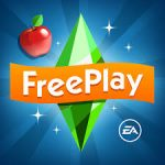 The Sims FreePlay PC Logo