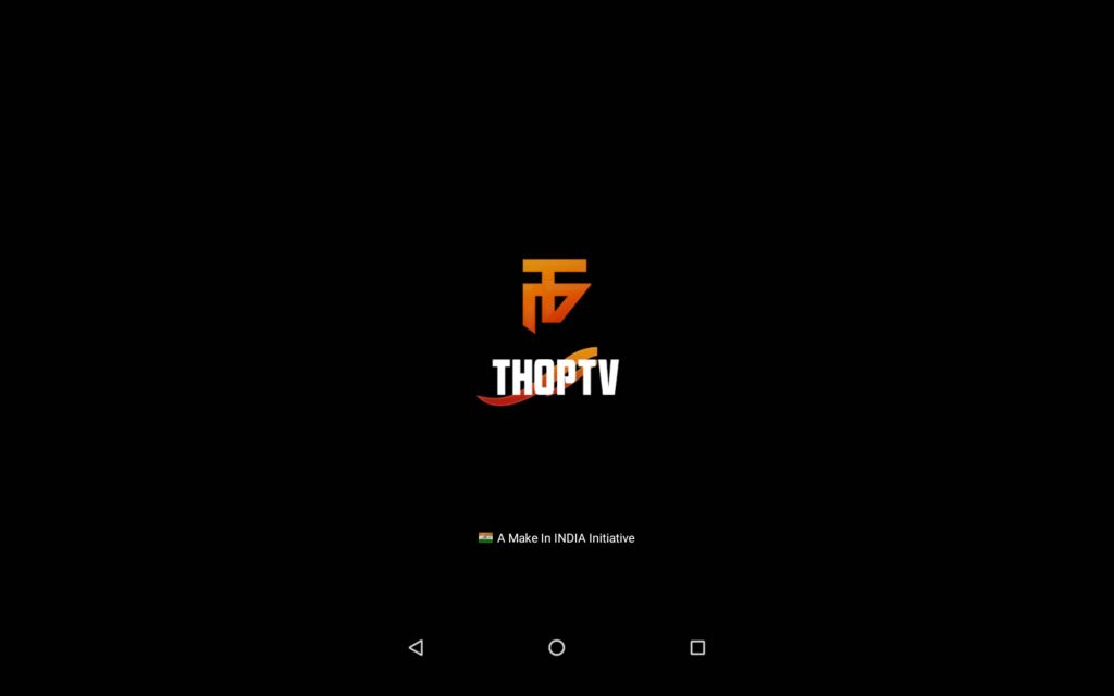 ThopTV For PC 3
