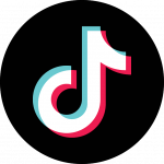TikTok For PC Logo